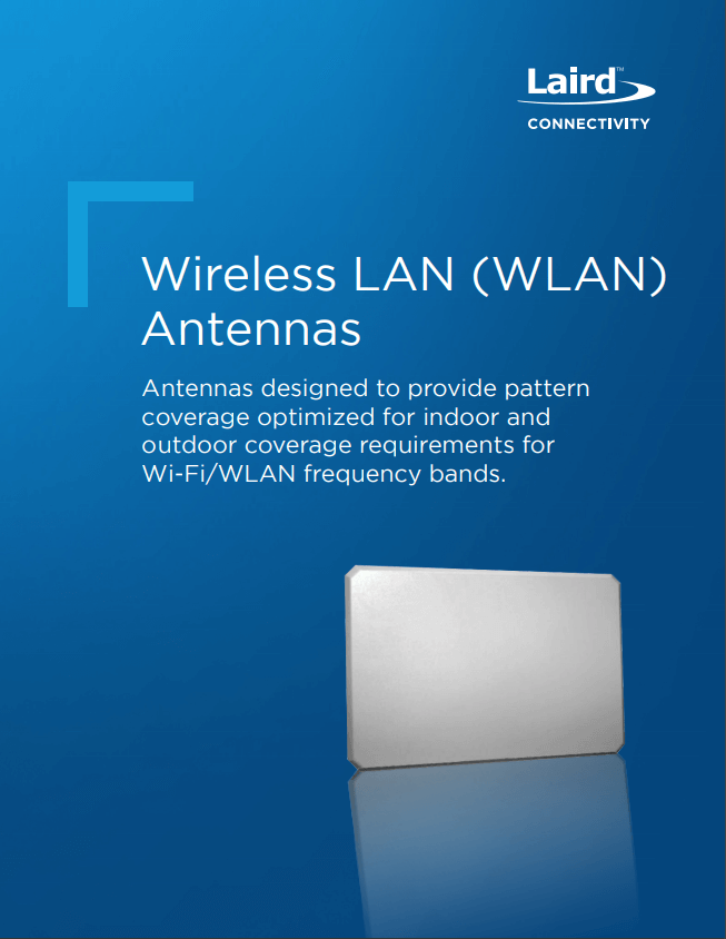 WLAN Catalog Cover