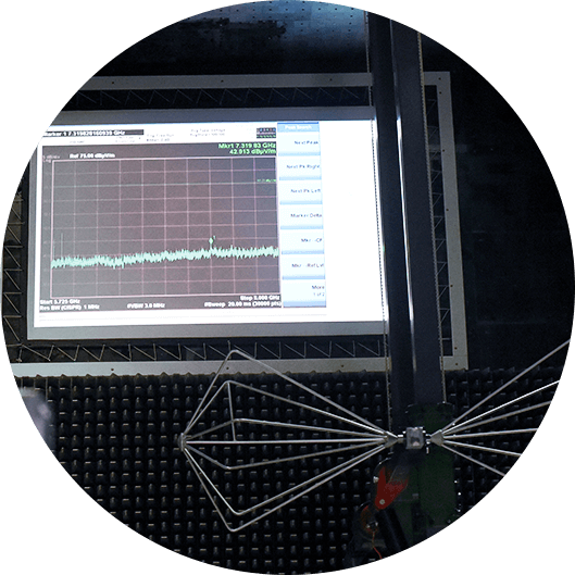 Rf Design Services Rf Engineering Antenna Design Emc Testing