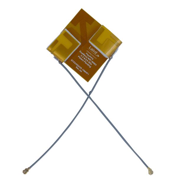 FlexMIMO Dual-Band MIMO Antenna
