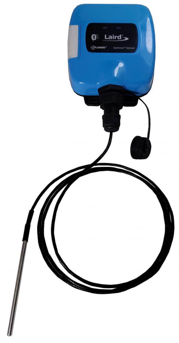 RS1xx RTD Temp Sensor and Probe