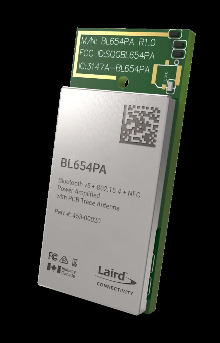 BL654PA - Left