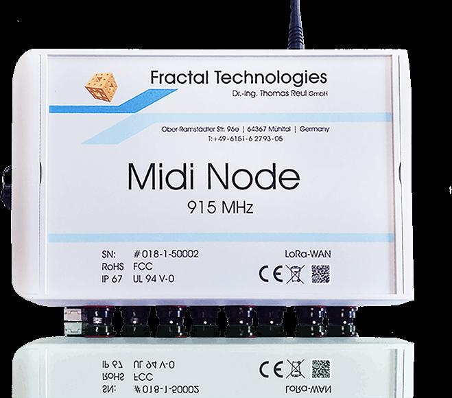 Fractal Technologies Success Story