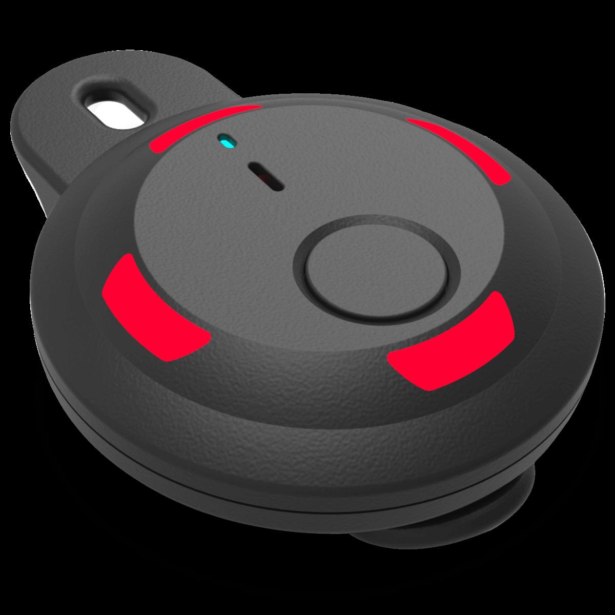 BT710 Tracker and Sensor