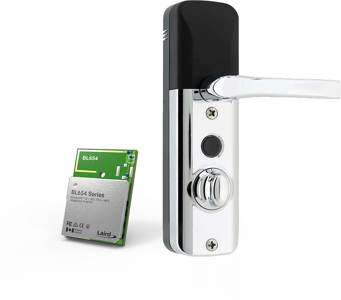 Mighton Avia Smartlock