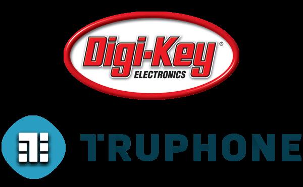 Digi-Key | Truphone