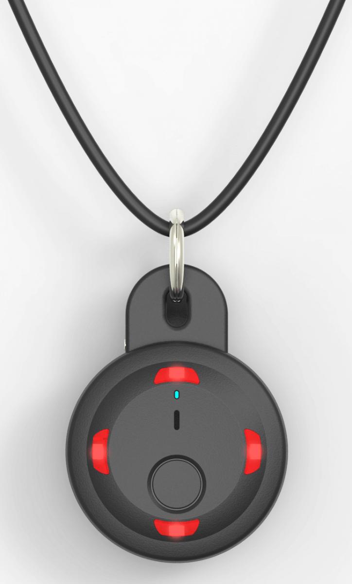 BT710 Pendant Bluetooth Tracker