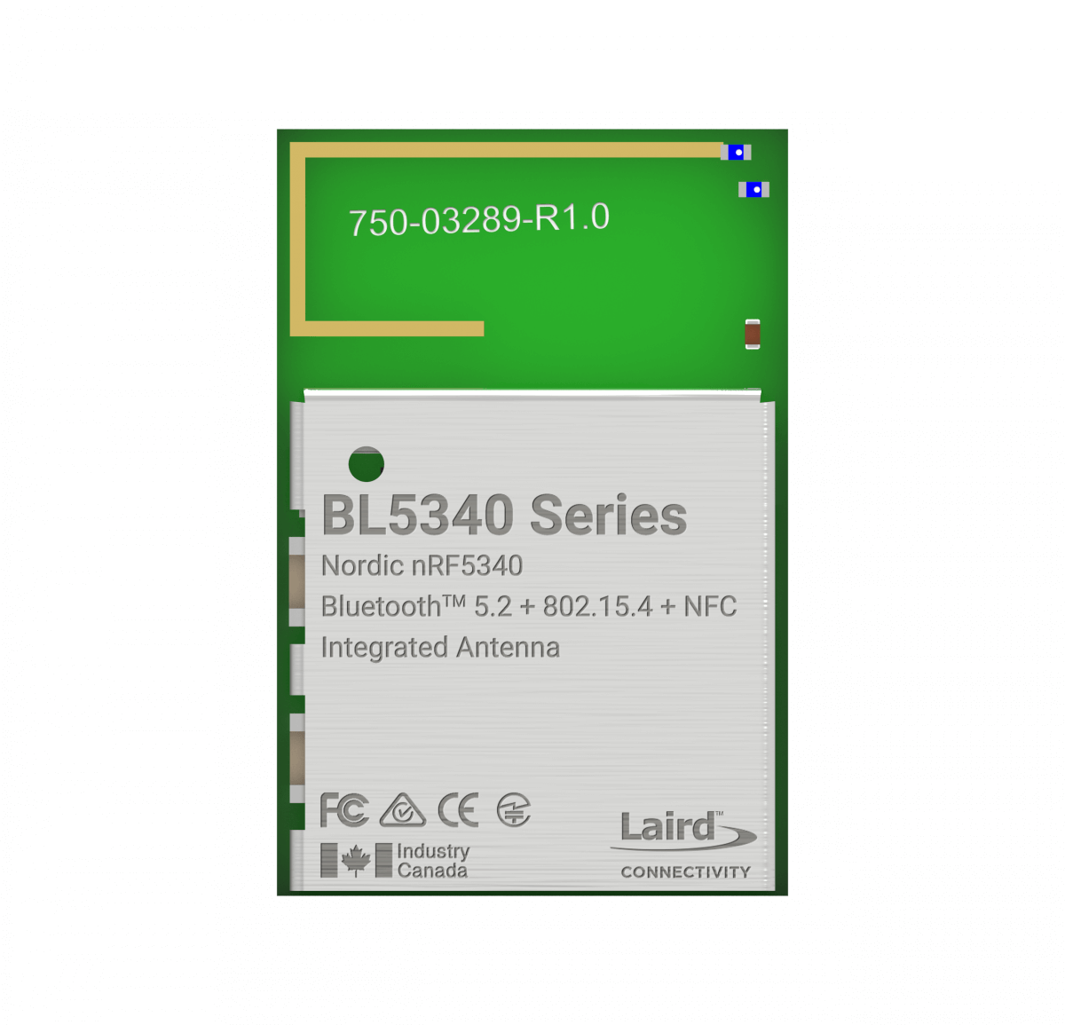 BL5340 - Front