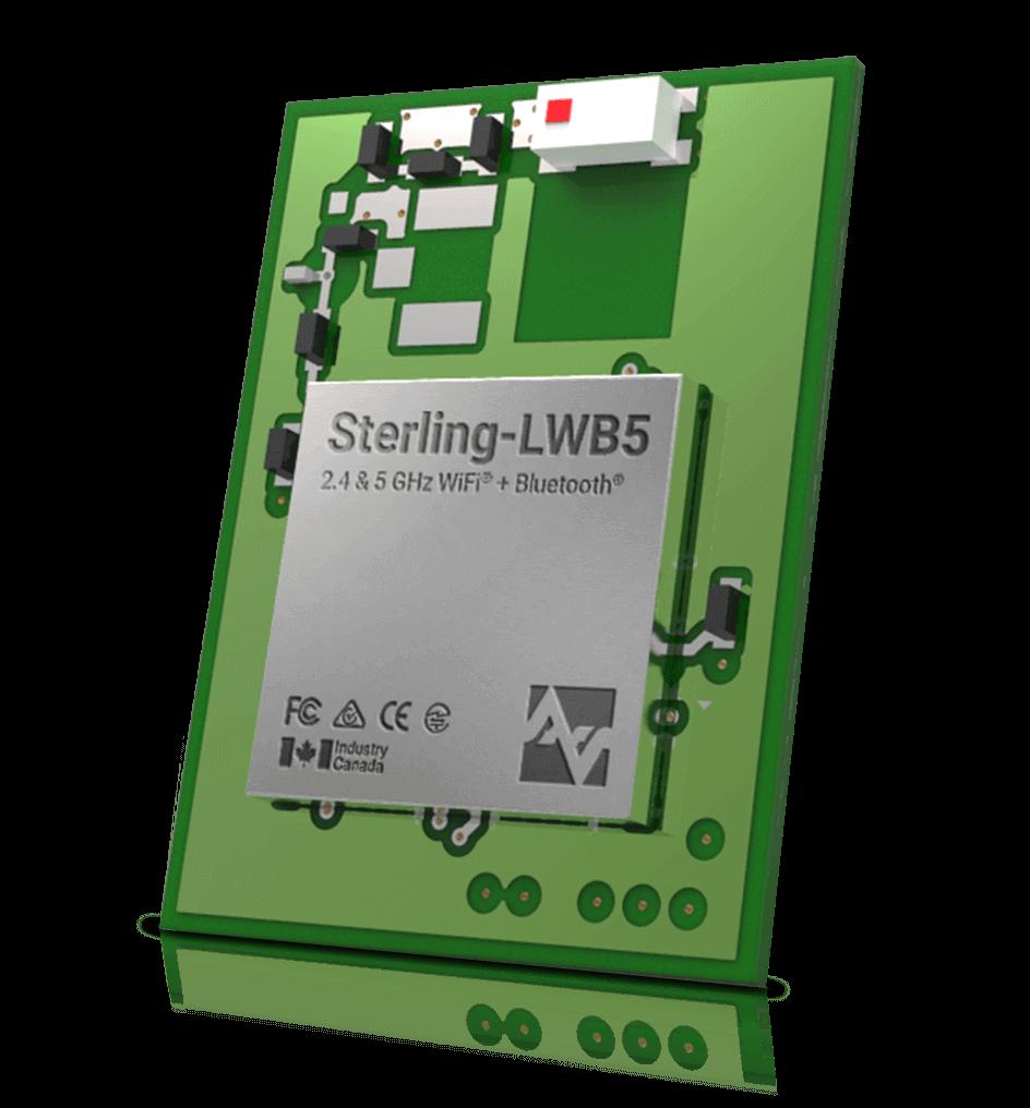 Sterling-LWB5