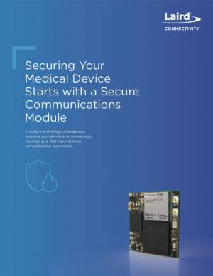 Securing Your Medical Device