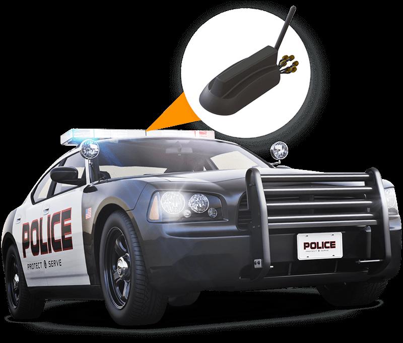 Public Safety Antennas