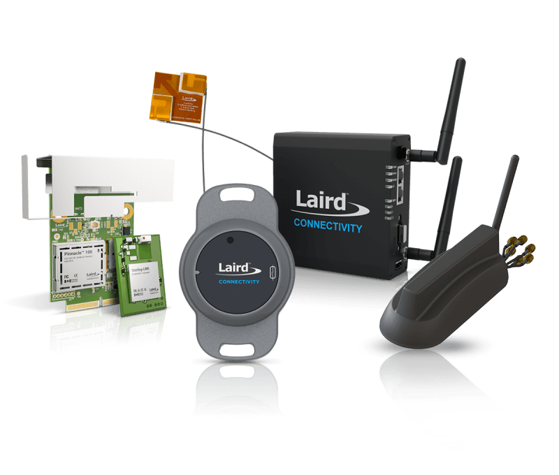 Laird Connectivity Wireless Solutions