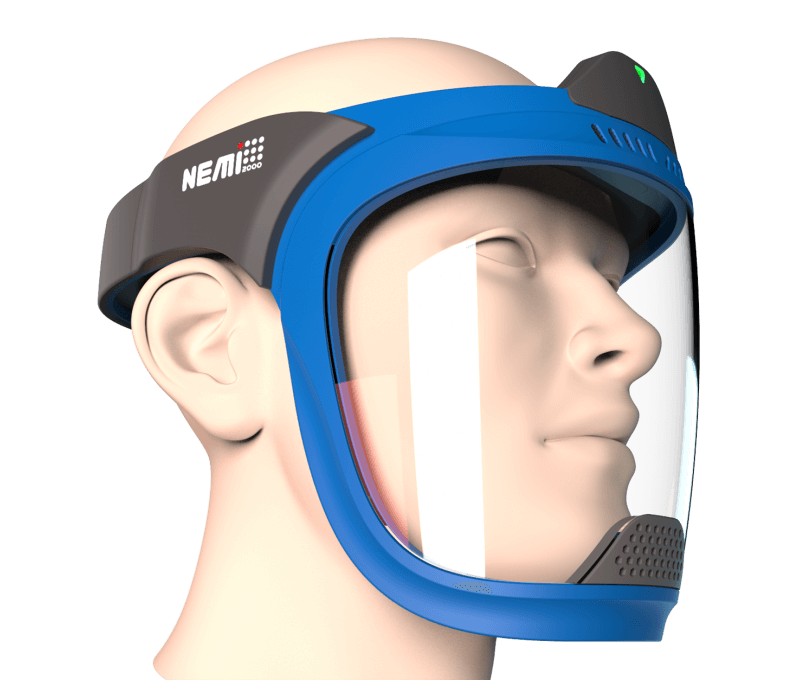 Wearable Headset