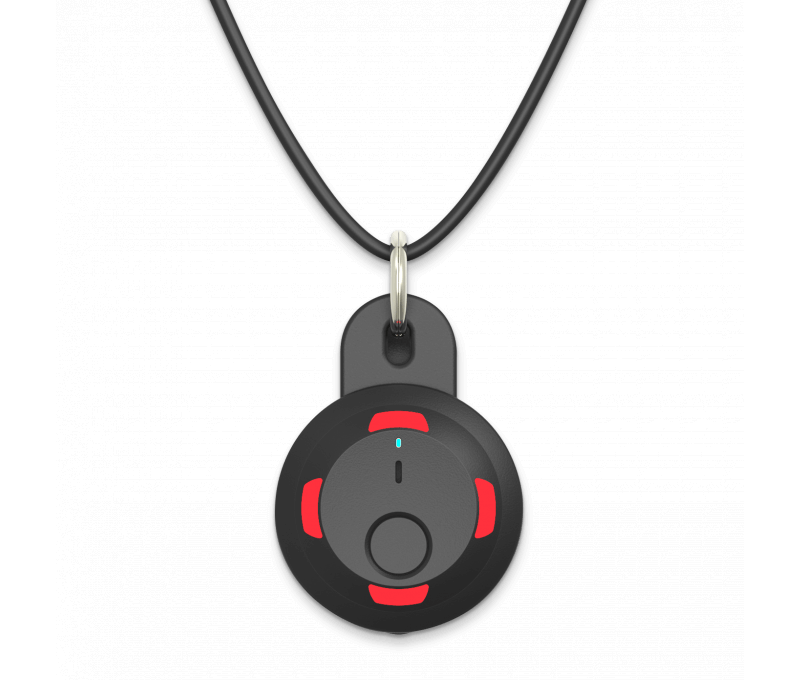 BT710 Pendant Bluetooth Tracker