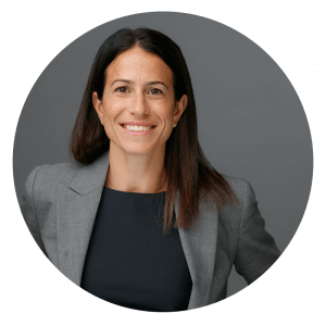 Jen Sarto - VP of Sales