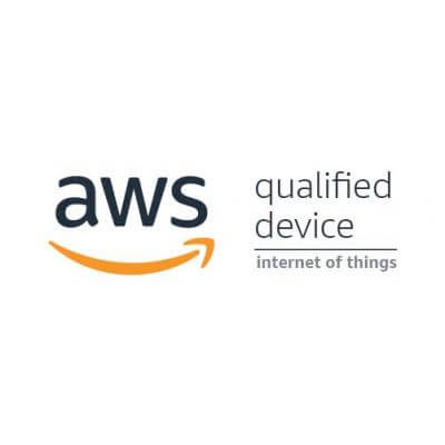 AWS Qualified Device - Internet of Things