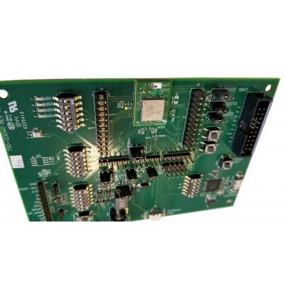 Sterling-EWB Development Board