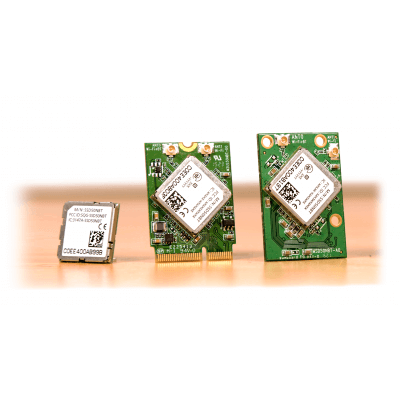 50 Series Wi-Fi + Bluetooth Modules