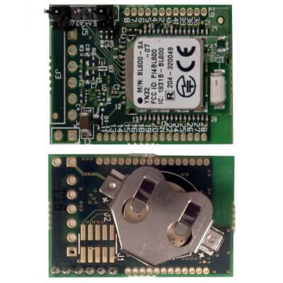 BC600 Breakout Board