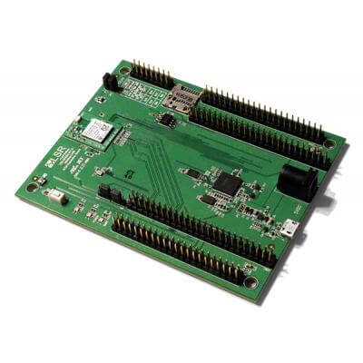Sterling-LWB for WICED carrier board