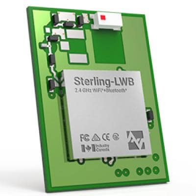 Sterling-LWB | Laird Connectivity