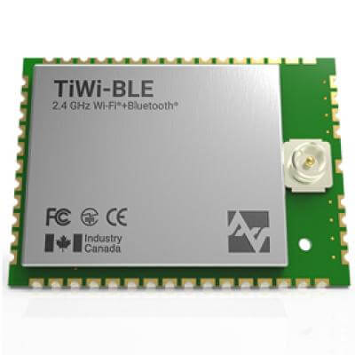 TiWi-BLE | Laird Connectivity