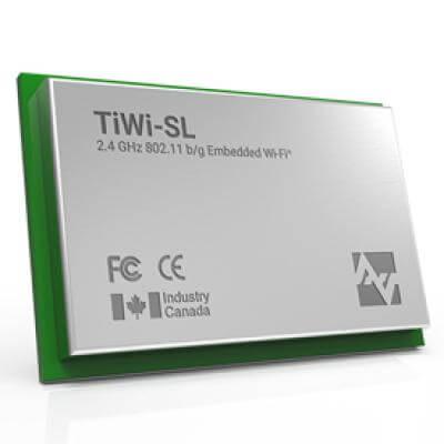 TiWi-SL