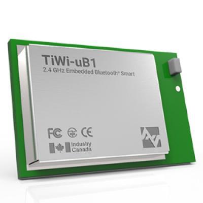 TiWi-uB1