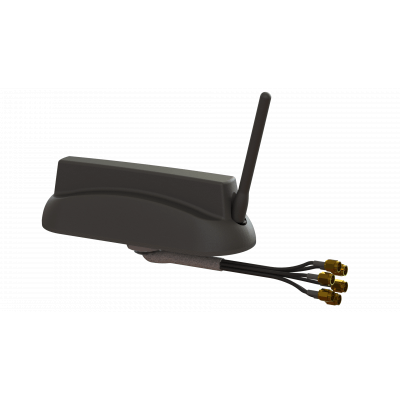 VFH69383B23JW Barracuda Vehicle Antenna