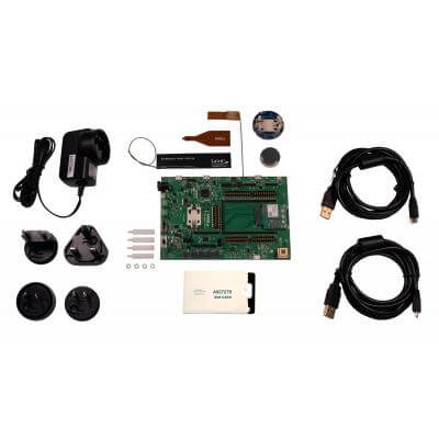 450-00011 kit contents