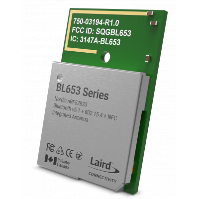 BL653 Bluetooth Module