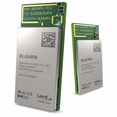 BL654PA Series
