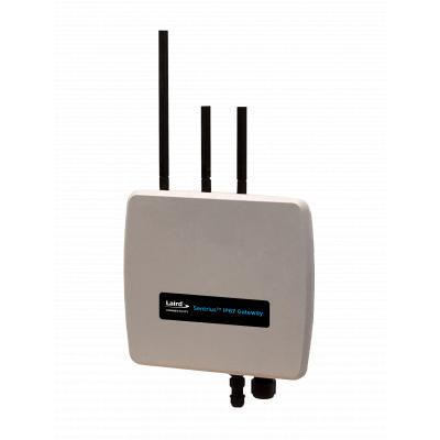 Sentrius RG1xx LoRa-Enabled Gateway + Wi-Fi / Bluetooth / Ethernet