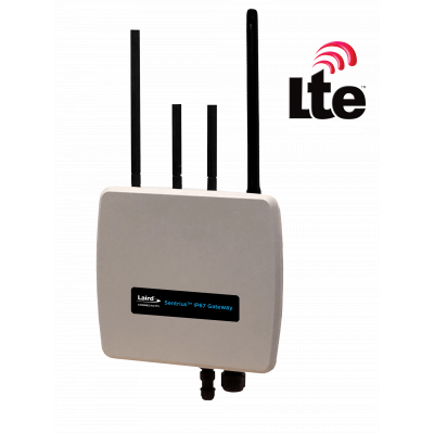 IP67 RG191 with LTE (US only)