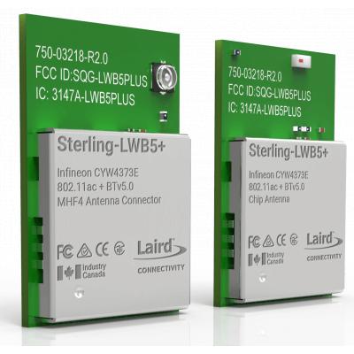 Sterling LWB5+ Modules