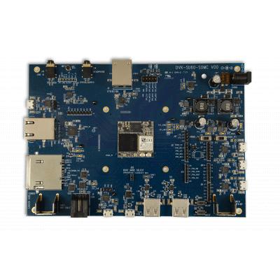 60 SOM Development Kit