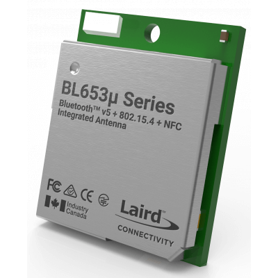 BL653µ with Integrated Antenna