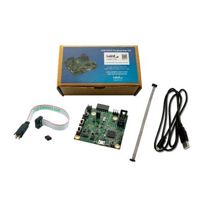 USB-SWD Programming Kit - Box Contents
