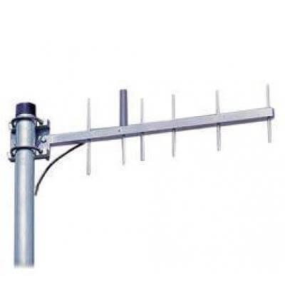 Six Element Yagi Antenna