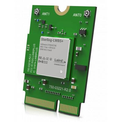 Sterling- LWB5+ M.2 Carrier Board