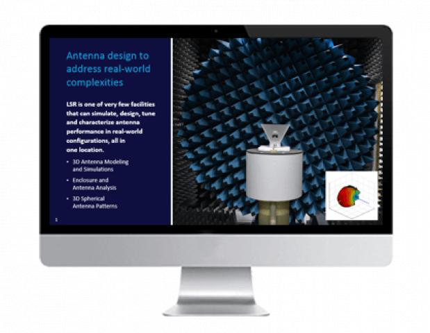 Antenna design webinar
