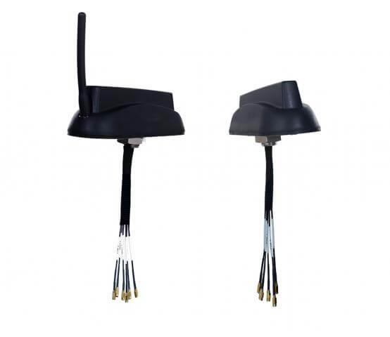 Gar and Barracuda antenna