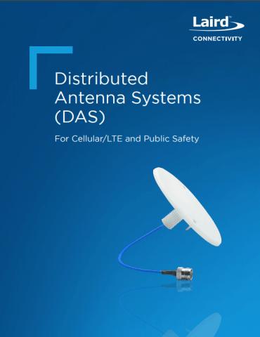 DAS Brochure Cover