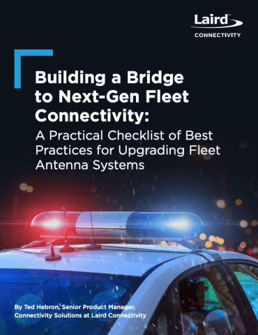 Next-Gen Fleet Connectivity