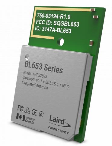 BL653 Bluetooth Module