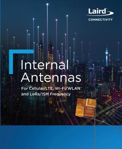 Internal Antennas Brochure
