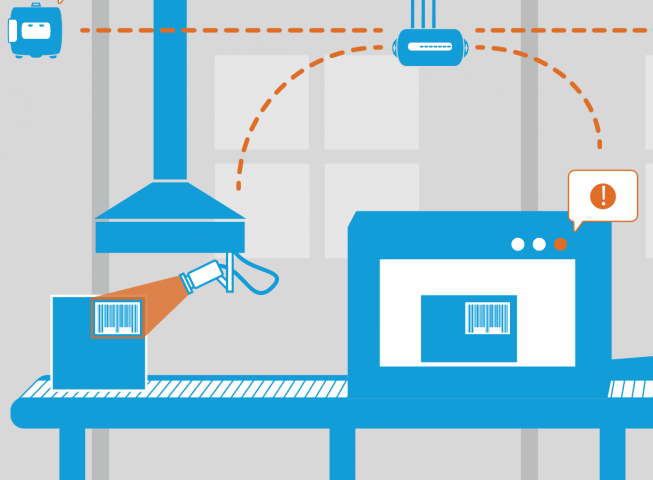 IoT Sensors - Industrial