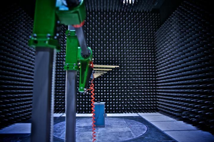 5M Antenna Chamber