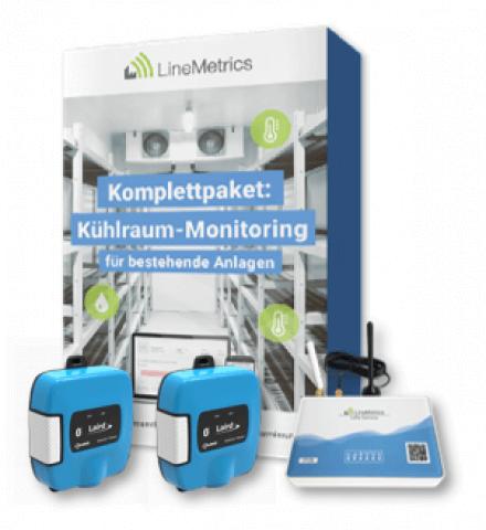 LineMetrics Solution