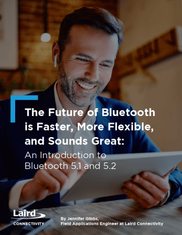 Bluetooth 5 White Paper - Cover