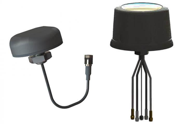 Laird GNSS Antennas